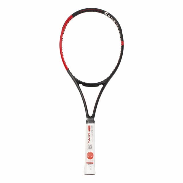 一流の品質 ダンロップ(DUNLOP)硬式用テニスラケット CX 200 LS DS21904 (Men's、Lady's), 都賀町 44f25fc2