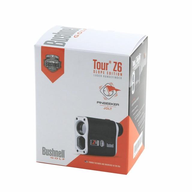 【お得】 ブシュネル ゴルフナビ ブシュネルZ6SJ (ゴルフ用レーザー距離計) ピンシーカースロープツアーZ6, トナー本舗 4073a36e