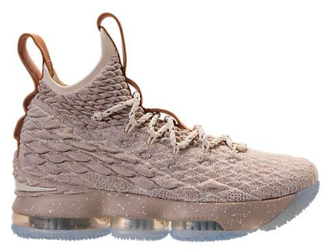 newest collection bbd85 f0073 ナイキ キッズ/レディース Nike LeBron 15 XV GS