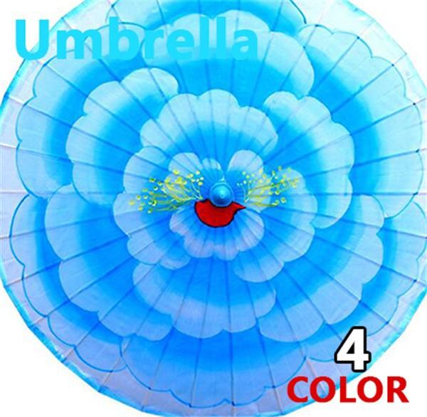 傘 日傘 本物和傘 パラソル 花プリント 送迎や披露宴 花嫁 ウエディング 撮影や装飾に 写真館の演出にも ブライダル傘 傘 日傘
