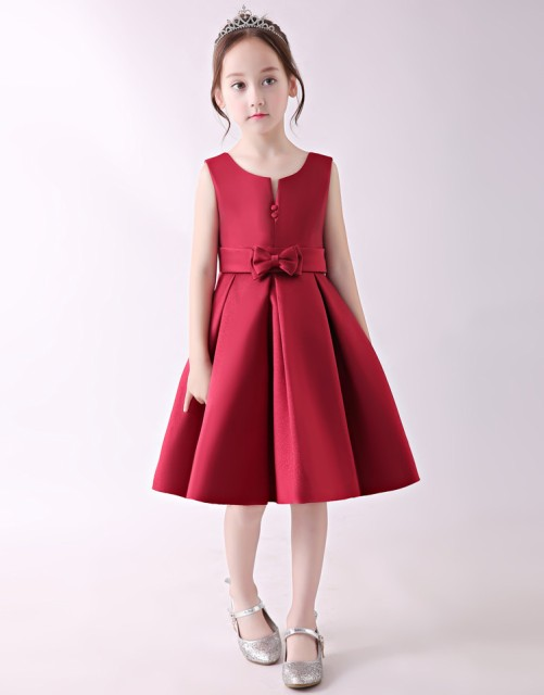 0965f5fc89313 ドレス 女の子 礼服 キッズ ピアノ発表会 衣装 秋季 ピアノ 発表会 ドレス 子供 結婚式