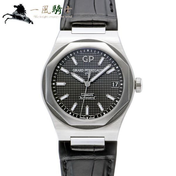 日本最級 GIRARD PERREGAUX ジラールペルゴ ロレアート 42MM 81010-11-634-BB6A  350660, 喜連川町 eb37ba53