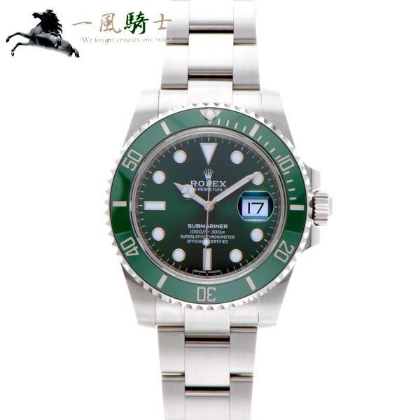 【同梱不可】 ROLEX ロレックス サブマリーナ デイト 116610LV ランダム品番 新品同様 357539, Giyaman Jewellery 8b6f401b