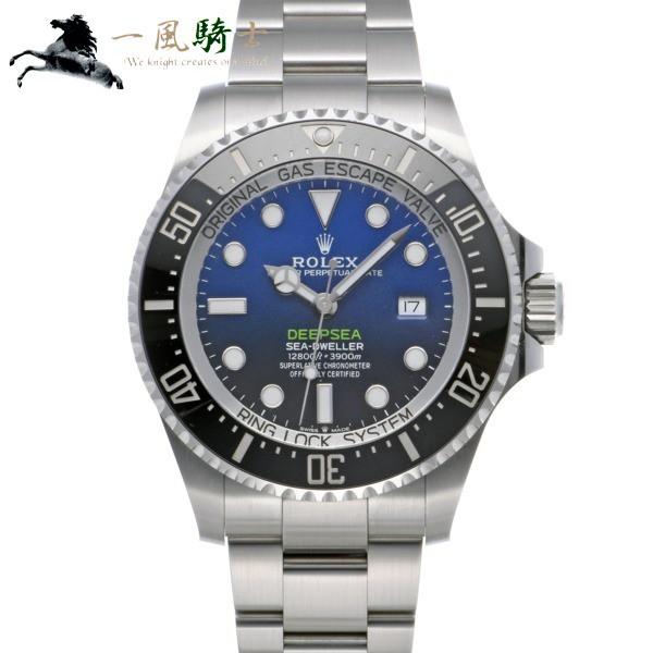 当社の ROLEX ロレックス シードゥエラー ディープシー Dブルー 126660 ランダム品番  363971, Huit Colline(ユイットコリーヌ) 9fa1c729