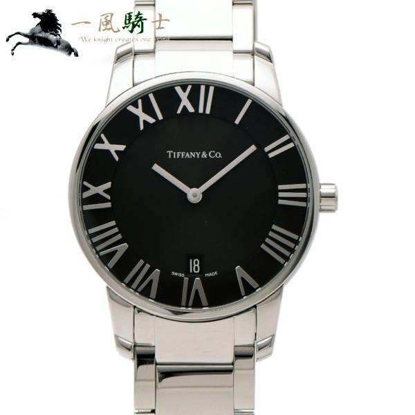流行 320628【】【TIFFANY&Co.】【ティファニー】アトラス ドーム Z1800.11.10A10A00A-腕時計男女兼用(ユニセックス)