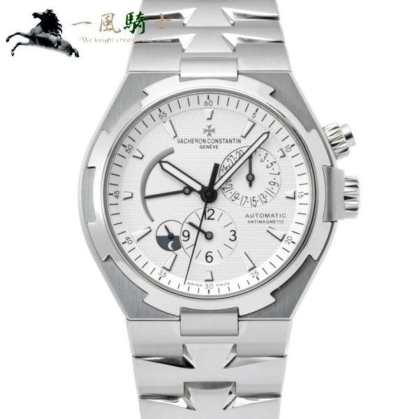 最安 CONSTANTIN ヴァシュロンコンスタンタン オーバーシーズ 47450/B01A-9226  357835 VACHERON-腕時計メンズ