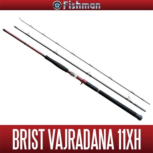 新作モデル [Fishman/フィッシュマン] ★新製品★BRIST VAJRADANA 11XH, 財布屋 56a9ade5