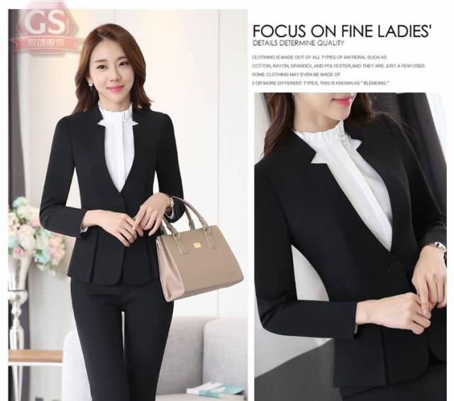 8946993fe2218 フォーマル スーツ レディース フォーマル 大きいサイズ 大きいサイズ セミフォーマル レディース スーツ セット 女性オフィススーツ