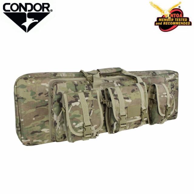 Condor Double Rifle Cas