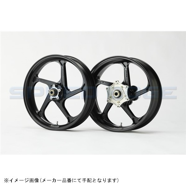 全日本送料無料 [28811101] GALE SPEED R 600-17 半ツヤBLACK [TYPE-GP1S] CB1300SF 98-02/X-4/X-4(LD), 【良好品】 929b37d0