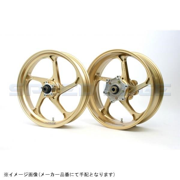 特価 [28835029] GALE SPEED F 300-17 GOLD [TYPE-GP1S] YZF-R25 15-18 /R3 15-18 (ABS), 吹上町 77b2c718