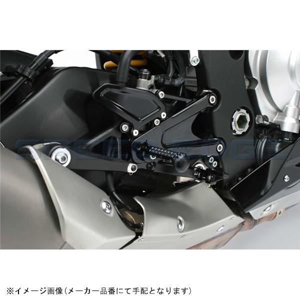 注目の [FCK3001B] GALE SPEED フットコントロールキット BLACK YZF-R1 15-17, コスメティックコリア 6a6b647f