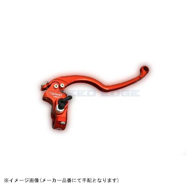 値段が激安 BERINGER ベルリンガー:ブレーキマスターφ14.5 別体 RED レーシング3フィンガー, 【全品送料無料】 92ffd185