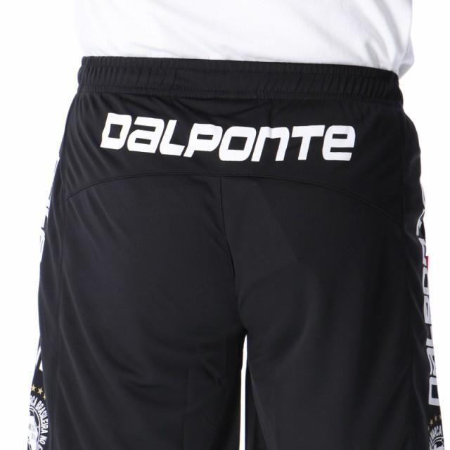 ダウポンチ Tシャツ・ハーフパンツ 上下 メンズ dalponte サッカー フットサル 半袖/ハーフ トレーニングウェア