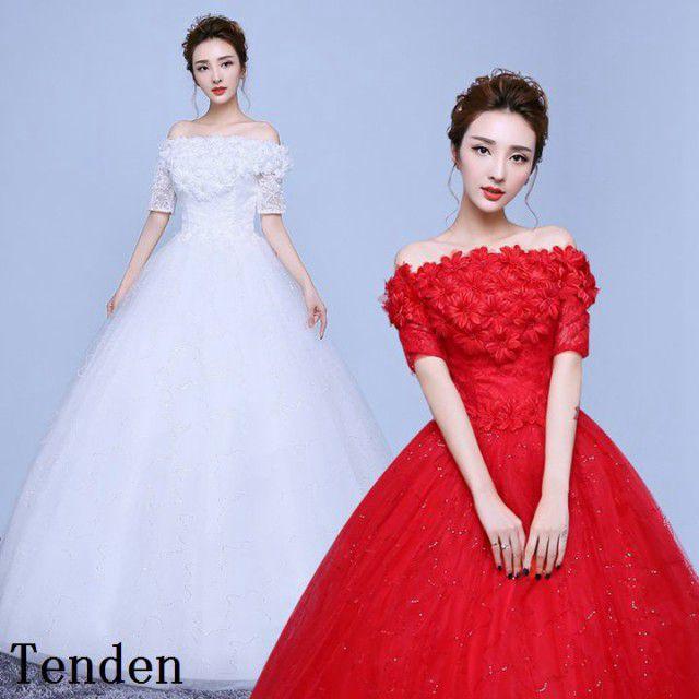 a89ee6250b7f2 特価 激安 安い ウェディングドレス 刺繍 花嫁ドレス ウエディングドレス レース ロングドレス ビスチェ 花嫁ドレス