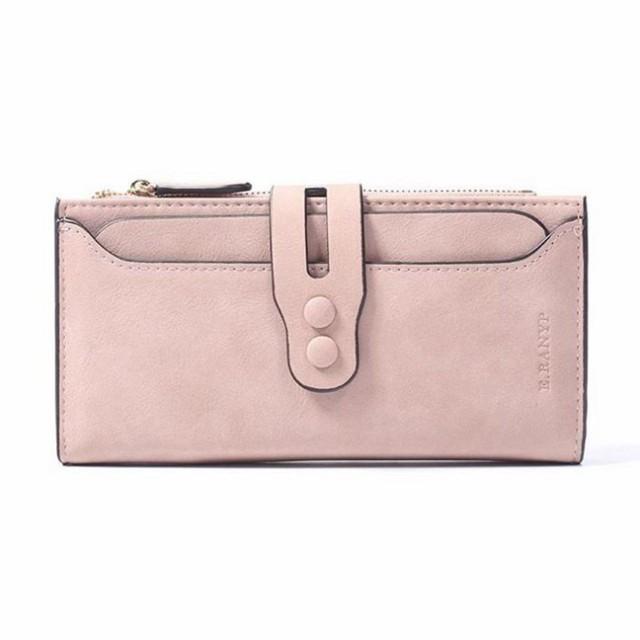 53ea80a64b38 長財布 レディース 財布 かわいい 運気 ギフト 春財布 さいふ 小銭入れあり 女性用 おすすめ