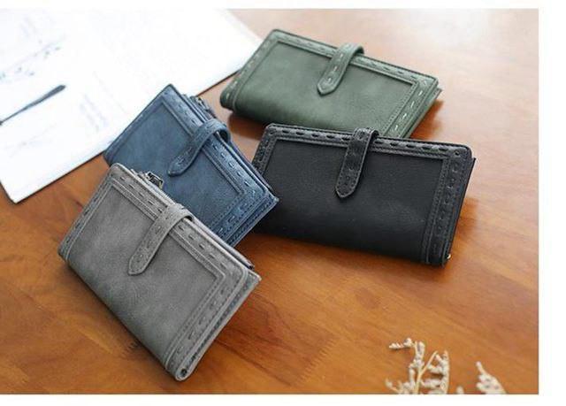 05a619a2dfa4 長財布 レディース 財布 大容量 かわいい さいふ 小銭入れあり サイフ 財布 女性用 運気
