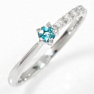 ランキング第1位 指輪 プラチナリング 流れ星 ブルートパーズ 指輪 ピンキーリング レディース【送料無料】, ブランドバッグ雑貨CELEBRITY 0377130f