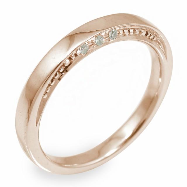春先取りの 指輪 ダイヤモンド 指輪 地金 10金 ピンクゴールド 送料無料 レディース, ニッポンソーラー 966b02cd