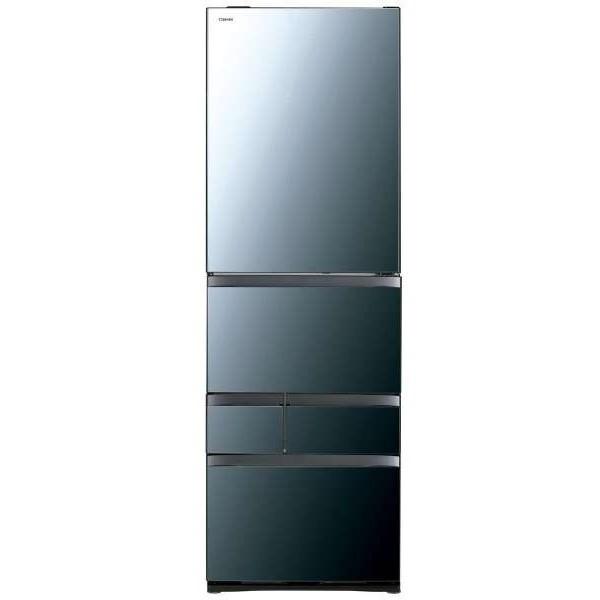 トップ 東芝 東芝 GR-R470GW(XK) VEGETA クリアミラー クリアミラー VEGETA [冷蔵庫(465L・右開き)], リョウカミムラ:537d54a7 --- behind.freie-waehler-im-roemer.de