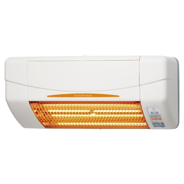 今年も話題の 高須産業 [涼風暖房機(浴室用/防水仕様)] SDG-1200GBM-暖房器具