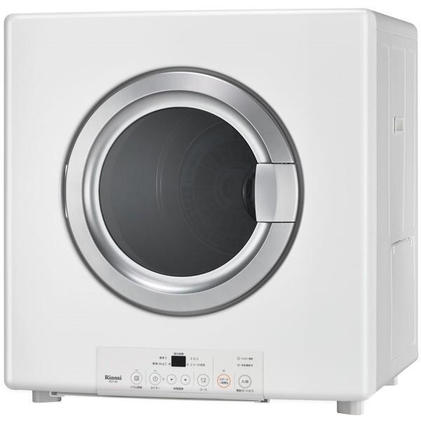 海外ブランド  Rinnai RDT-80-13A ピュアホワイト 乾太くん [ガス衣類乾燥機(乾燥容量8.0kg/都市ガス・13A)], 憧れの 92574d8e