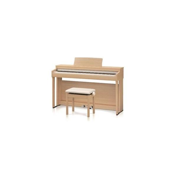 史上最も激安 KAWAI CN27LO [電子ピアノ (プレミアムライトオーク調仕上げ/高低自在椅子&ヘッドホン付き)], BRANDSHOP HERIOS 5c7727a4