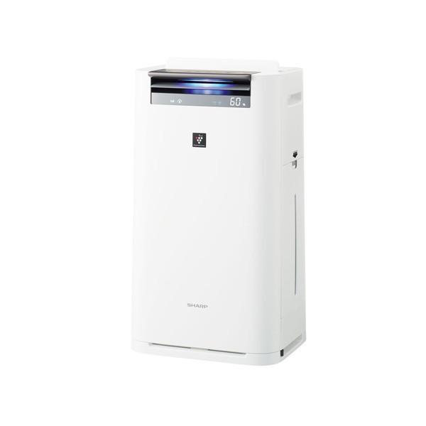 バーゲンで SHARP KI-HS70-W KI-HS70-W ホワイト系 [空気清浄機 (空気清浄~31畳 [空気清浄機 SHARP/加湿~18畳)], 洛齊コレクション:e85100db --- salsathekas.de