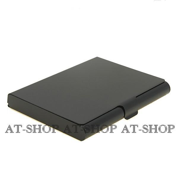 Ploom TECH プルームテック 専用 ケース PTコンパクト電子タバコケース ブラック