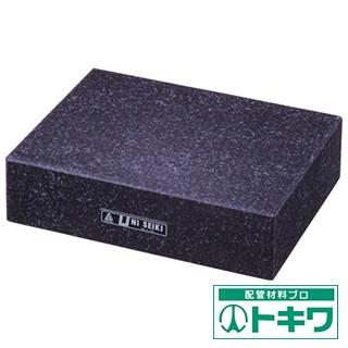 【はこぽす対応商品】 ユニ 石定盤(1級仕上)200x200x50mm U1-2020 ( 4665287 ), 沢内村 b2717912