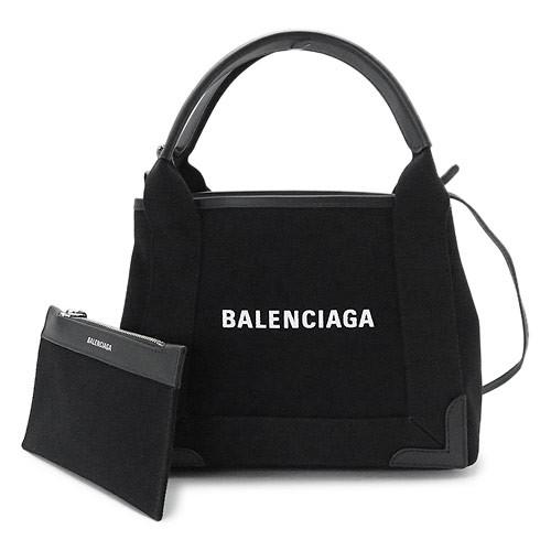 クラシック バレンシアガ ハンドバッグ 1000 ブラック 390346