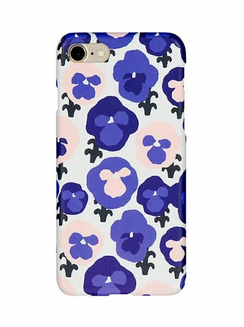 f090da81dc KAUNISTE (カウニステ) | ORVOKKI (ブルー) | iPhone 7/8 PLUSケース ...