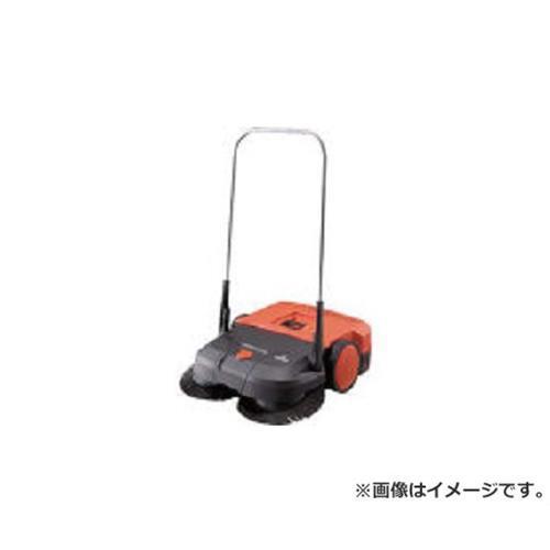 【予約】 [r20][s9-930] (手動型集塵機)ロードスイーパー E100 ターボ770(手動式) コンドル-掃除機・クリーナー