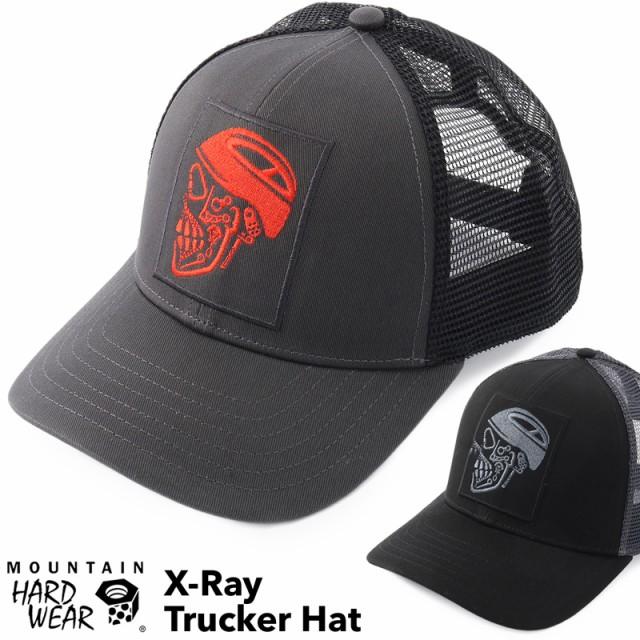 a6175203577 MOUNTAIN HARDWEAR / マウンテンハードウェア Xレイ トラッカーハット/ X-Ray Trucker Hat(キャップ,帽子)|au  ...