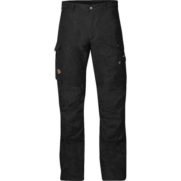 【超ポイント祭?期間限定】 フェールラーベン メンズ メンズ カジュアルパンツ カジュアルパンツ ボトムス Fjallraven Men's Barents Pro Trouser Black Black/ Black, 恵山町:8b2c20c5 --- kzdic.de