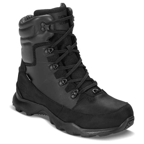 【お年玉セール特価】 ノースフェイス メンズ メンズ ブーツ TNF・レインブーツ シューズ The North Face Men's Beluga ThermoBall Lifty Boot TNF Black/ Beluga Grey, BRANDBRAND:b59ed096 --- schongauer-volksfest.de