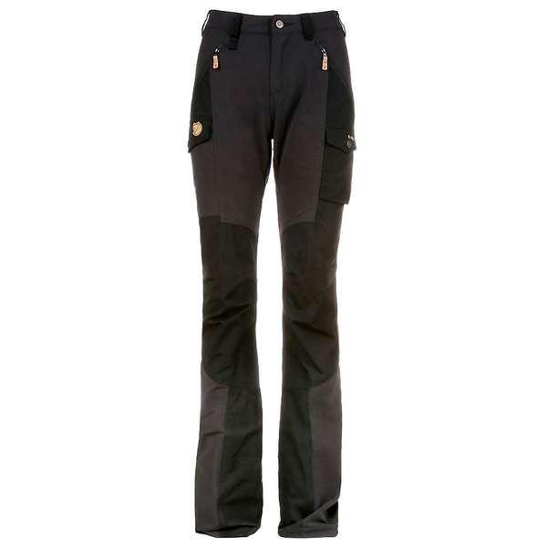 特価 フェールラーベン レディース カジュアルパンツ ボトムス Fjallraven ボトムス Women's レディース Women's Nikka Curved Trousers Black, ブランハート:0dc983ef --- pfoten-und-hufe.de