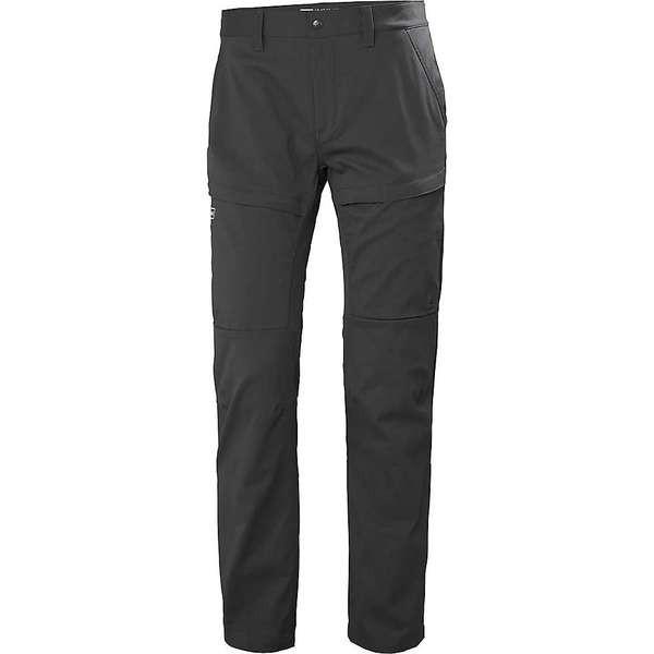 【超新作】 ヘリーハンセン メンズ ボトムス カジュアルパンツ メンズ ボトムス Helly Hansen Men's Skar Pant Men's Ebony, 車遊人:14a436a0 --- kzdic.de