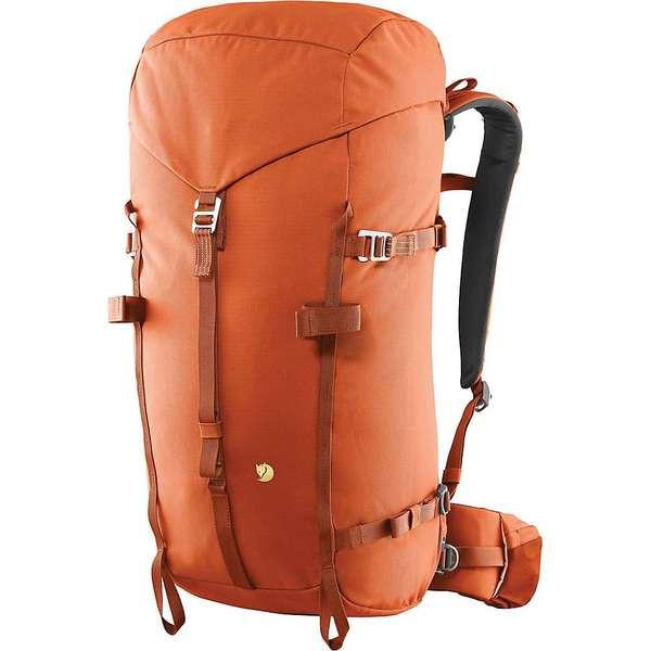 非常に高い品質 フェールラーベン メンズ バックパック・リュックサック バッグ Fjallraven Bergtagen 38 Backpack Hokkaido Orange, かうかうひろば 070eb987