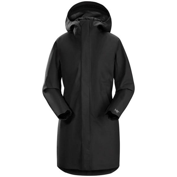 【高知インター店】 - ジャケット・ブルゾン Arc'teryx Codetta レディース アークテリクス アウター Coat Women's Black-アウター