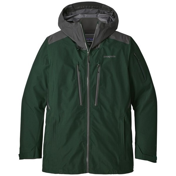 買取り実績  パタゴニア Micro Patagonia メンズ ジャケット・ブルゾン パタゴニア アウター Patagonia PowSlayer Jacket Micro Green, シジョウナワテシ:efc27cd7 --- kulturbund-sachsen-anhalt.de