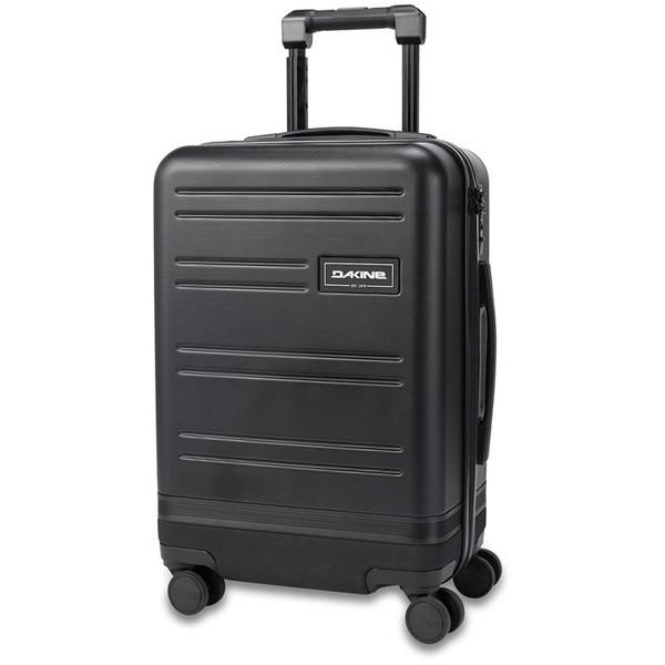 限定価格セール! ダカイン メンズ スーツケース バッグ メンズ Dakine Concourse Hardside Hardside Carry Carry On Roller Bag Black, Smileまーけっと:f7a6d37b --- kzdic.de