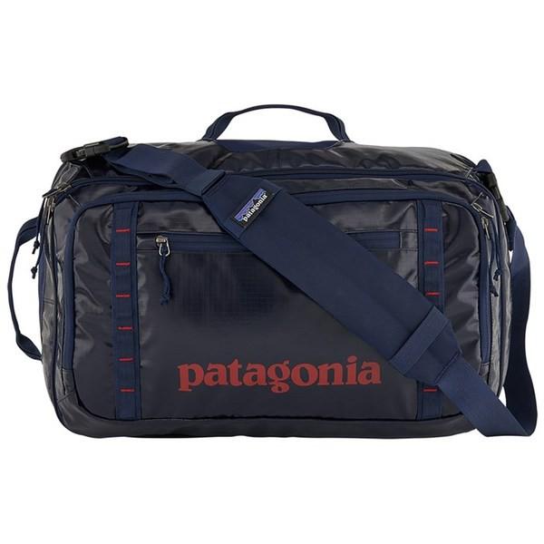 超ポイントアップ祭 パタゴニア メンズ スーツケース バッグ Patagonia Black HoleR Mini MLCR 26L Bag Classic Navy, 最新エルメス a9215557