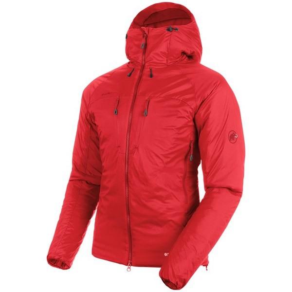 【楽天ランキング1位】 メンズ Flex Jacket Mammut Magma Hooded マムート ジャケット・ブルゾン IN アウター Rime-ジャケット・アウター