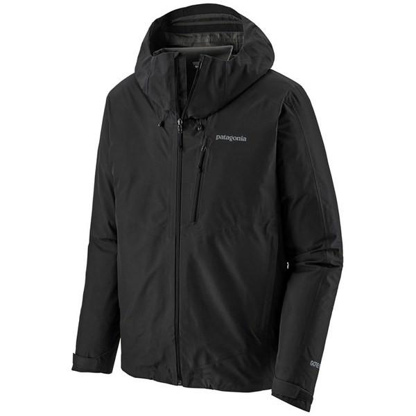 全日本送料無料 パタゴニア Jacket メンズ ジャケット・ブルゾン メンズ アウター Patagonia Patagonia Calcite Jacket Black, 高津区:c9b5b4b7 --- chevron9.de