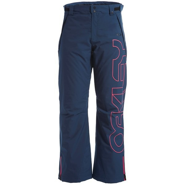 【通販 人気】 オークリー メンズ カジュアルパンツ ボトムス Oakley Cedar Ridge 3.0 Biozone Pants Poseidon, サヌキ市 cb1021a8