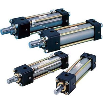 代引き人気 TAIYO 高性能油圧シリンダ 70H-82FD100CB350-AB-YL, ミニチュアのすぃーとあっぷるぱい 96ff617c