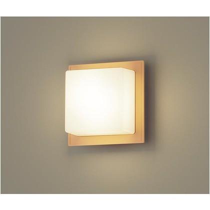 パナソニック LED ブラケット 天井壁直付型 60形 電球色 長さ (cm):20.7.幅(cm):20.6.高さ(cm):11.2 LGB81425LE1