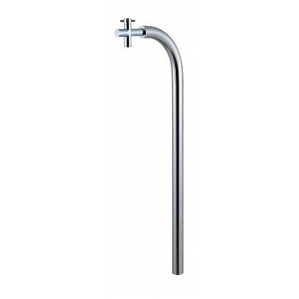 【国産】 SENSUI(泉水) スリムライン X2O(水栓柱) 鏡面 φ50×D365×H1225mm 343G ガーデン水栓, セイダンチョウ 73db12fe