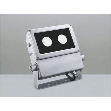 注目の エクステリアスポットライト LED エクステリアスポットライト 幅-275×74mm XU44181L コイズミ照明 高-290-蛍光灯・電球